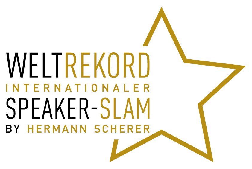 Speakerslam Weltrekord